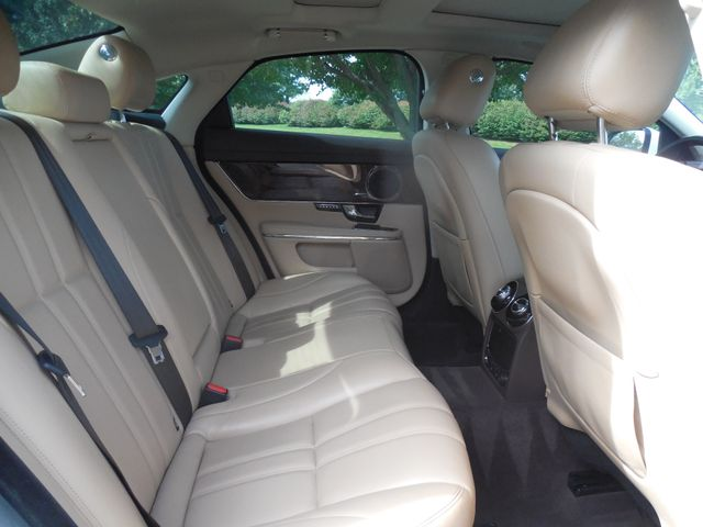 2013 Jaguar XJ Leesburg, Virginia 14