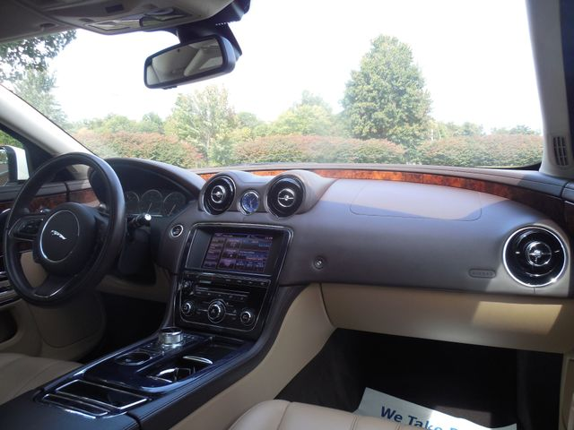 2013 Jaguar XJ Leesburg, Virginia 17
