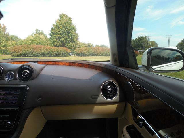 2013 Jaguar XJ Leesburg, Virginia 23