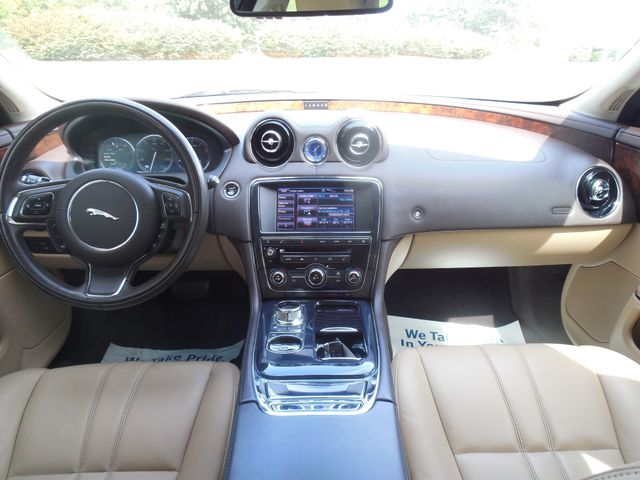 2013 Jaguar XJ Leesburg, Virginia 19