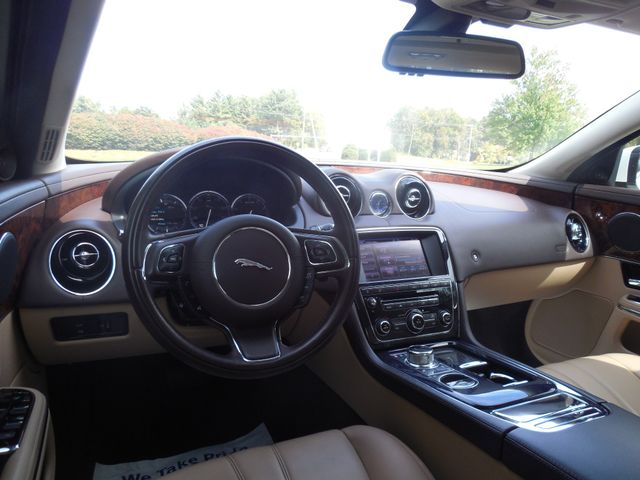 2013 Jaguar XJ Leesburg, Virginia 20
