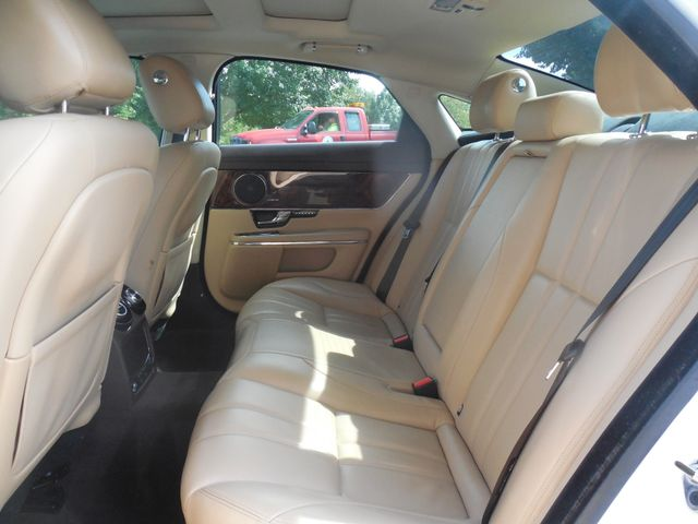 2013 Jaguar XJ Leesburg, Virginia 15