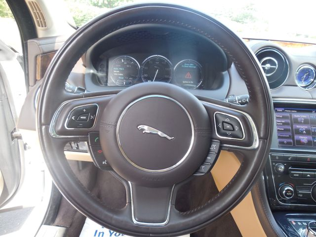 2013 Jaguar XJ Leesburg, Virginia 27