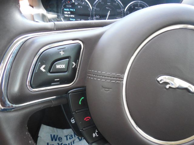2013 Jaguar XJ Leesburg, Virginia 28