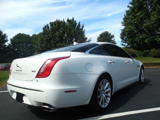 2013 Jaguar XJ Leesburg, Virginia 4