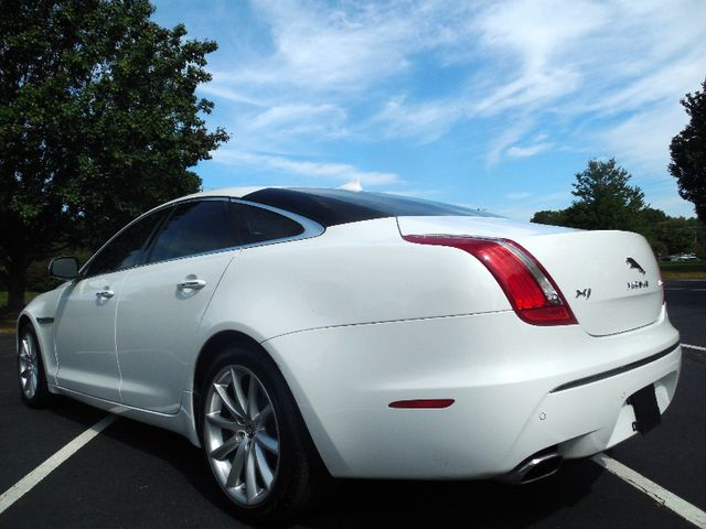 2013 Jaguar XJ Leesburg, Virginia 5
