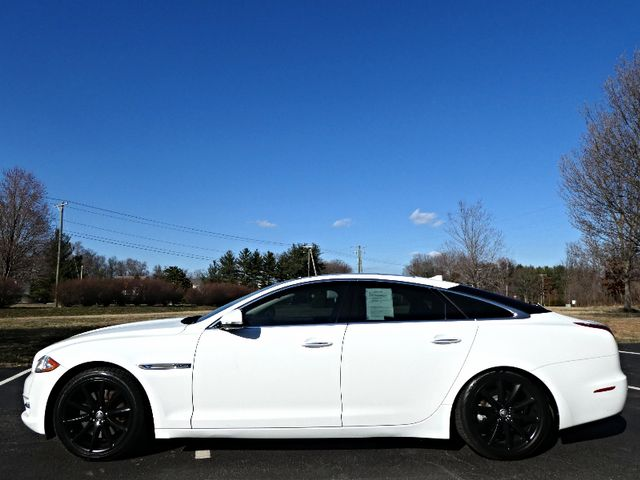 2013 Jaguar XJ Leesburg, Virginia 4