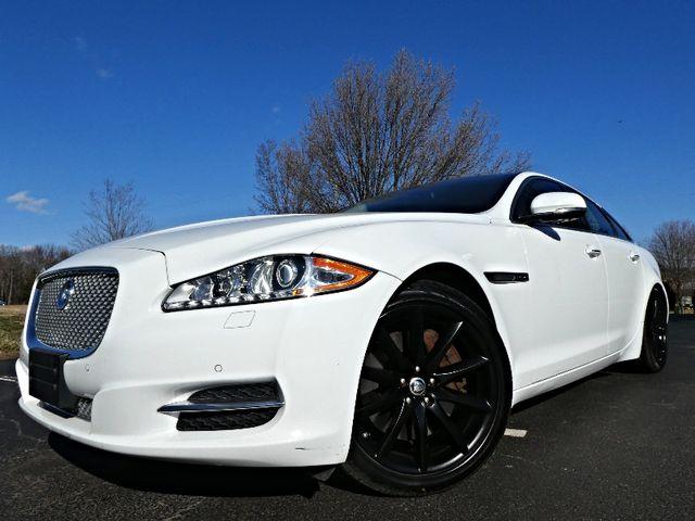 2013 Jaguar XJ Leesburg, Virginia 0