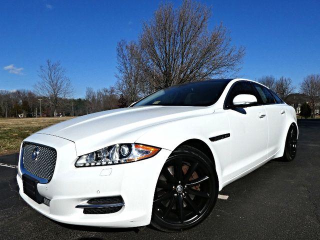 2013 Jaguar XJ Leesburg, Virginia 10