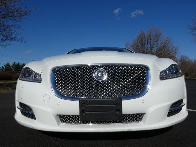 2013 Jaguar XJ Leesburg, Virginia 6