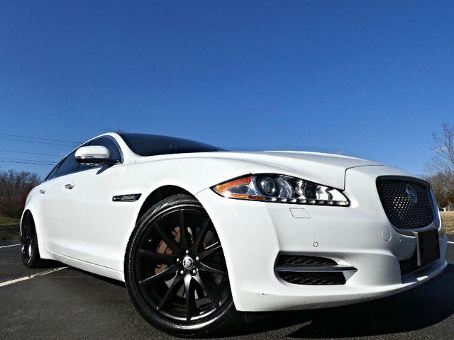 2013 Jaguar XJ Leesburg, Virginia 1
