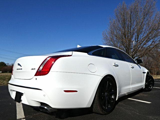 2013 Jaguar XJ Leesburg, Virginia 3