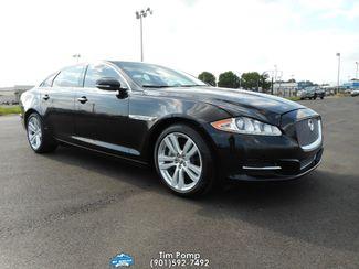 2013 Jaguar XJ XJL Portfolio in  Tennessee