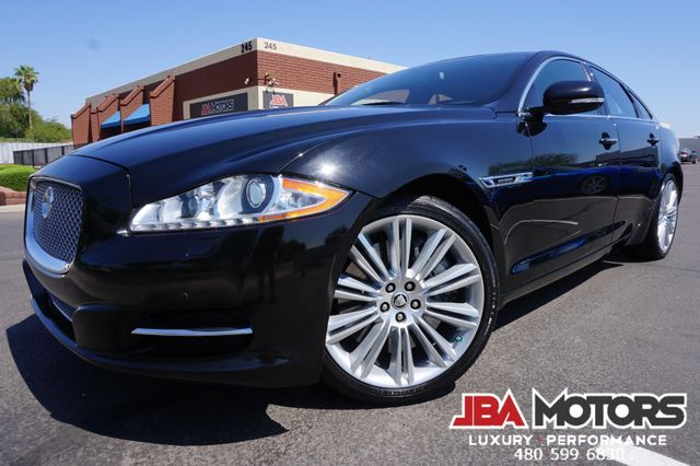 2013 Jaguar XJ Supercharged Sedan | MESA, AZ | JBA MOTORS in MESA AZ