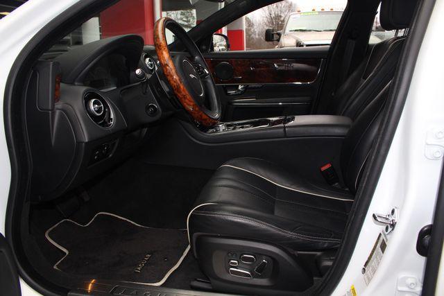 2013 Jaguar XJ AWD - PORTFOLIO PKG! Mooresville , NC 28