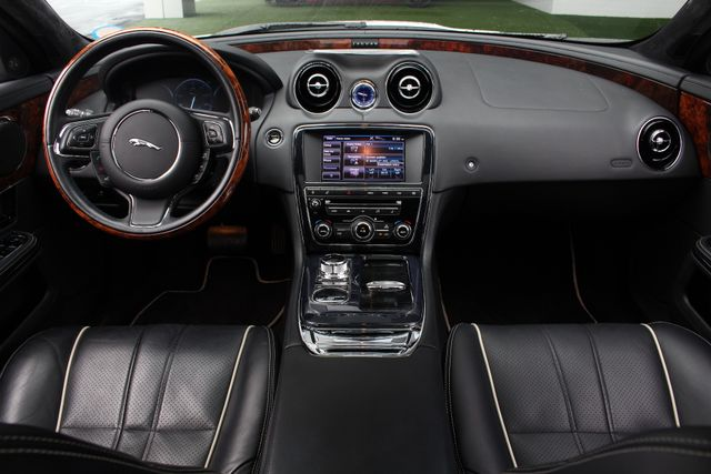 2013 Jaguar XJ AWD - PORTFOLIO PKG! Mooresville , NC 30