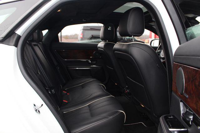 2013 Jaguar XJ AWD - PORTFOLIO PKG! Mooresville , NC 47