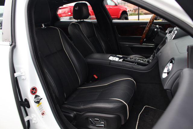 2013 Jaguar XJ AWD - PORTFOLIO PKG! Mooresville , NC 14
