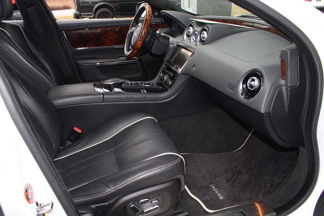 2013 Jaguar XJ AWD - PORTFOLIO PKG! Mooresville , NC 32