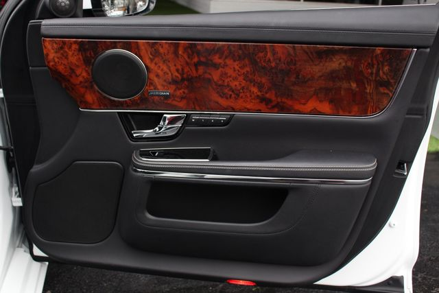 2013 Jaguar XJ AWD - PORTFOLIO PKG! Mooresville , NC 51