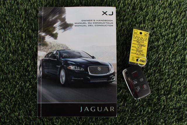 2013 Jaguar XJ AWD - PORTFOLIO PKG! Mooresville , NC 21