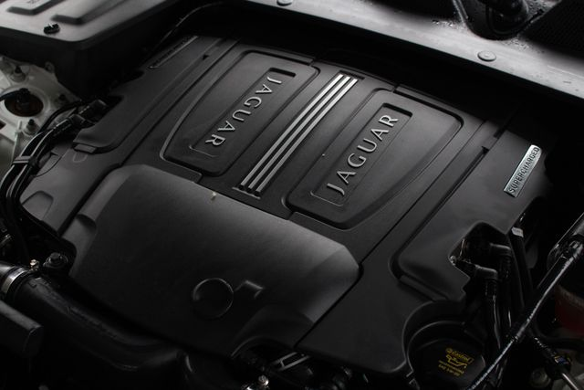2013 Jaguar XJ AWD - PORTFOLIO PKG! Mooresville , NC 55