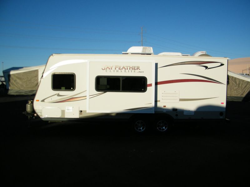 2013 Jay Feather 23B  in Surprise, AZ