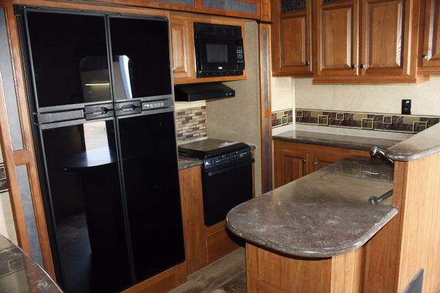 2013 Jayco Eagle Premier 361REQS Mooresville , NC 12
