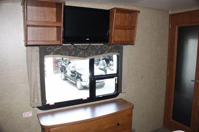 2013 Jayco Eagle Premier 361REQS Mooresville , NC 25