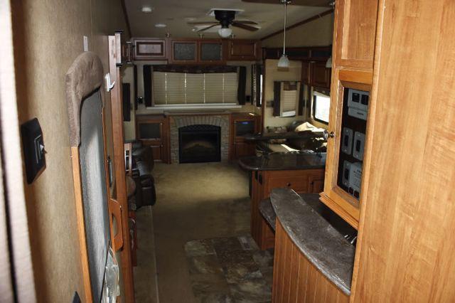2013 Jayco Eagle Premier 361REQS Mooresville , NC 31