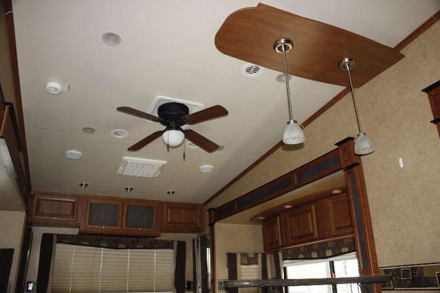 2013 Jayco Eagle Premier 361REQS Mooresville , NC 23