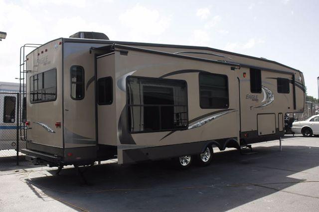 2013 Jayco Eagle Premier 361REQS Mooresville , NC 35