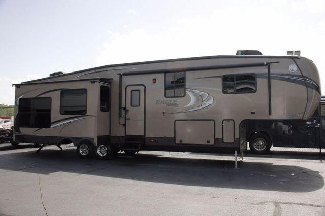 2013 Jayco Eagle Premier 361REQS Mooresville , NC 36