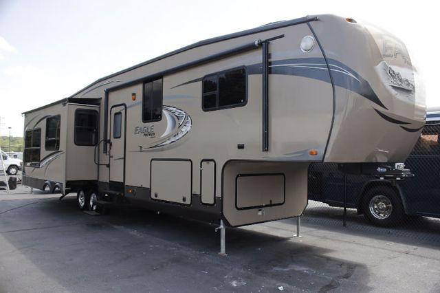 2013 Jayco Eagle Premier 361REQS Mooresville , NC 37