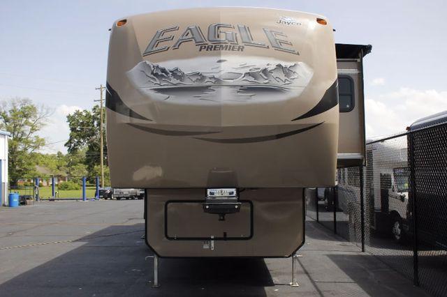 2013 Jayco Eagle Premier 361REQS Mooresville , NC 4