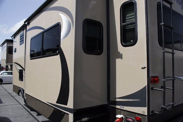 2013 Jayco Eagle Premier 361REQS Mooresville , NC 6