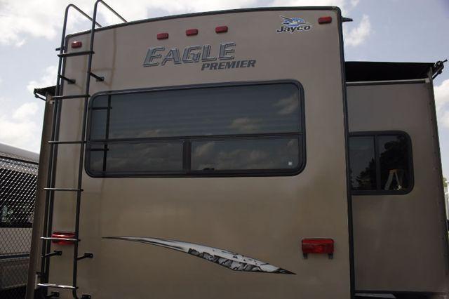 2013 Jayco Eagle Premier 361REQS Mooresville , NC 7