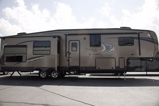 2013 Jayco Eagle Premier 361REQS Mooresville , NC 3
