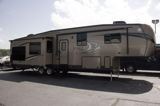 2013 Jayco Eagle Premier 361REQS Mooresville , NC 34