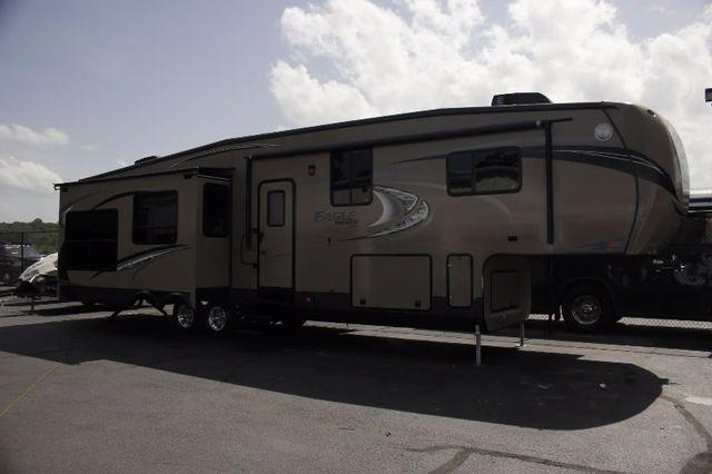 2013 Jayco Eagle Premier 361REQS Mooresville , NC 38