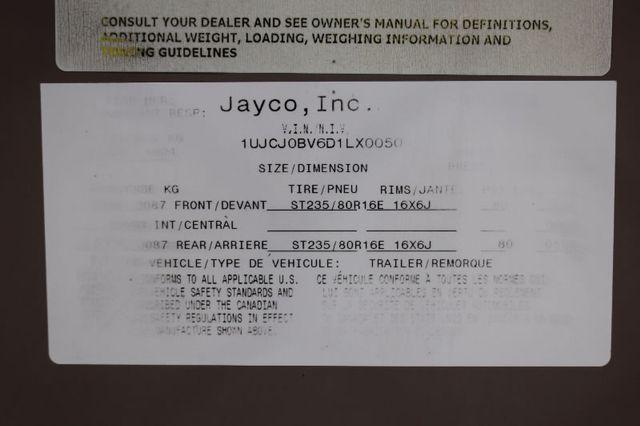 2013 Jayco Eagle Premier 361REQS Mooresville , NC 50