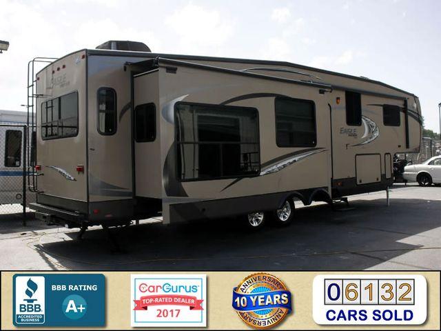 2013 Jayco Eagle Premier 361REQS Mooresville , NC 2