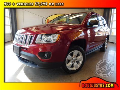 2013 Jeep Compass Sport in Airport Motor Mile ( Metro Knoxville ), TN