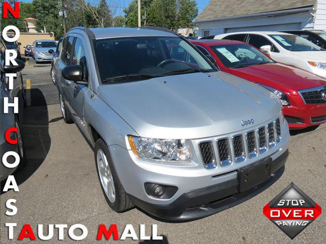 Used 2013 Jeep Compass, $12999