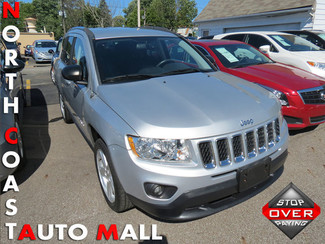 2013 Jeep Compass Limited in Akron, OH