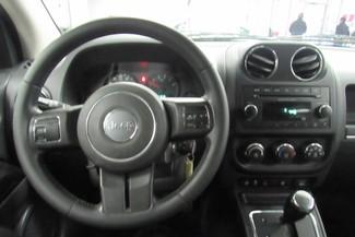 2013 Jeep Compass Latitude Chicago, Illinois 8