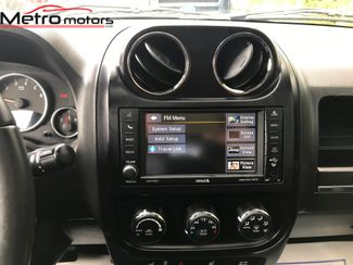2013 Jeep Compass Limited Knoxville , Tennessee 32