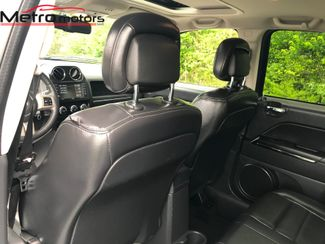 2013 Jeep Compass Limited Knoxville , Tennessee 36