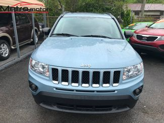 2013 Jeep Compass Limited Knoxville , Tennessee 2