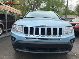 2013 Jeep Compass Limited Knoxville , Tennessee 3